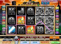 Szansa na olbrzymie wygrane jest tutaj! http://www.maszyny-wrzutowe.com/automaty-do-gry/darmowe-automaty-money-mad-monkey #moneymadmonkey #darmoweautomaty #gry