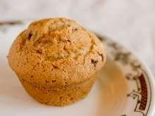 Čokoládové mafiny Muffin, Breakfast, Food, Basket, Morning Coffee, Essen, Muffins, Meals, Cupcakes