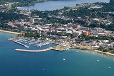 Traverse City listed as one of the 10 Best Places to Retire!