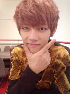 my beautiful kim taehyung~