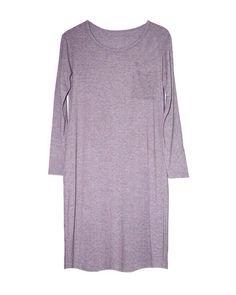 Vestido de algodón de Ewigem