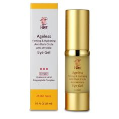 IWen Ageless AntiWrinkle Eye Gel  05 fl oz 15 ml -- Read more reviews of the product by visiting the link on the image.
