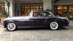 Rare Birds, Parking Lot, Bespoke, Automobile, British, Cars, Vehicles, Taylormade, Car