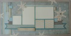CTMH Frosted layout