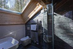 moderne Badezimmer von Chevallier Architectes