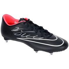 135cc3c37cd Cristiano Ronaldo Real Madrid Fanatics Authentic Autographed Nike Orange  Soccer Cleats