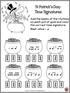 Free music worksheets! Access the Free Resource library for music teachers! ♫ CLICK through to join now or save for later! ♫