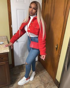Source by outfits for school Swag Outfits For Girls, Boujee Outfits, Cute Swag Outfits, Fall Fashion Outfits, Teenager Outfits, Dope Outfits, Pretty Outfits, Teenage Girl Outfits, Chill Outfits