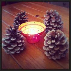 Focus on candlelight Tea Lights, Ireland, Candle Holders, Candles, Tea Light Candles, Porta Velas, Candy, Irish, Candle Sticks