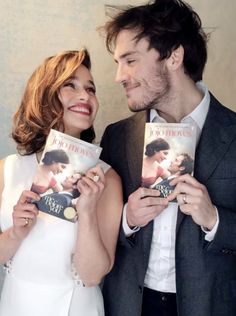 this book is everything i love them  #mebeforeyou #louisaclark #willtraynor #cute #love #book #shopping #gifts #christmas
