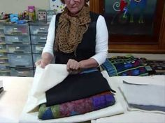 Which Quilt Batting do I use and Why? - Quilting Tips & Techniques 103 - YouTube