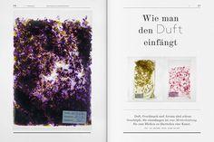 S Magazin by brand unit, via Behance
