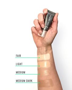 Bio Correct Multi-Action Concealer by w3ll people #13