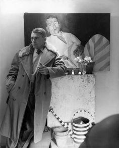 Horst-P-Horst-hero by Cecil Beaton, 1948