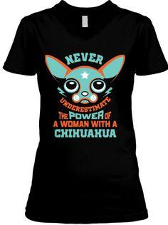 Chi Power Woman ! | Teespring