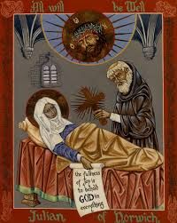 Image result for julian of norwich symbol