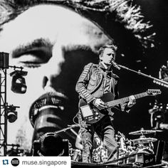 MUSE : [photos] MUSE_26 SEPTEMBER 2015 - SINGAPORE INDOOR STADIUM :: SINGAPORE