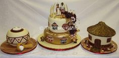 Cakes – African Wedding Cakes - Home Page African Traditional Wedding, Traditional Wedding Cakes, Traditional Cakes, African Wedding Cakes, African Wedding Theme, Ethnic Wedding, African Weddings, African Cake, Ethiopian Wedding