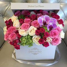 J'Adore Les Fleurs @jadorelesfleurs So in L❤️VE with ...Instagram photo | Websta (Webstagram)
