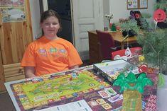 Herní odpoledne Monopoly, Games, Gaming, Game