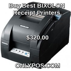 Buy all new SRP-275 is a Dot matrix printer comes with fully packed features and performance it provide standard and quality features to the user like it has  Fast printing speed up to 5.1LPS, Build in power supply and buzzer alarm, Easy to use Drop in paper loading which Eliminates Paper Jams.