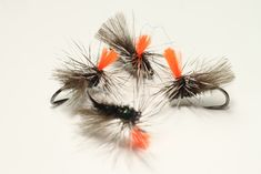 Montajes para la Trucha – Pescando a Mosca Fly Fishing Gear, Fishing Tackle, Bass Fishing, Fly Tying Patterns, Dandelion, Insects, Animals, Sport, Recipes