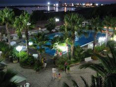 Hotel Villaggio Club Poseidone - Torre San Giovanni - Ugento - Lecce - http://www.365giorninelsalento.it/it/m/str/993/hotel_villaggio_club_poseidone