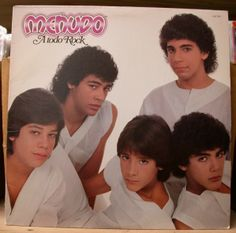 Remember the cute boy band Menudo?