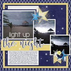 Lightening - Digi Dance the Night Away
