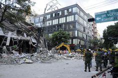 El sismo terminará con la fiebre por vivir en la Roma y Condesa