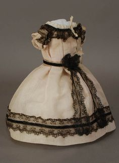 Maison Rohmer French Fashion Doll Clothing