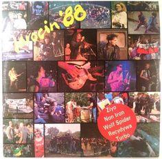 Various - Jarocin'88