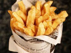 Réaliser des pommes frites n'est pas si simple qu'il y paraît. Pour qu'elles soient bien dorées et croustillantes, il est en effet essentiel de suivre...