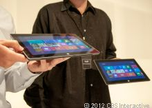 How Microsoft became a control freak with tablet makers
