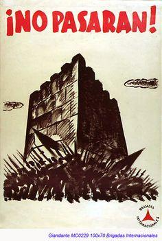 Memoria republicana - Carteles - Giandante
