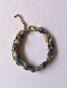 DIY: 25 Trendy Handmade Bracelets - Fashion Diva Design