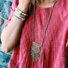 Alila Lace in heavy rotation this weekend. #stelladotstyle #ootd #fashion #accessories #jotd : @morgansdstylist
