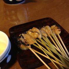 京都 あぶり餅 Japanese Words, Japanese Sweets, Kyoto, Japanese Candy, Japanese Sweet