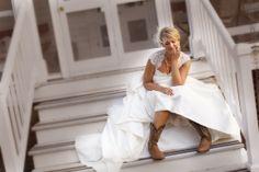 Introducing Angela Karen Photography!  Jen Shankel Bridal Portraits