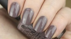Swatches: OPI - I Sao Paulo Over There