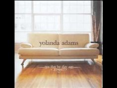 Yolanda Adams - It's Gon Be Nice