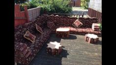 New Arabic Floor Seating Moroccan Style Ideas Storage Bench Seating, Booth Seating, Reception Seating, Floor Seating, Rustic Seating Charts, Table Seating Chart, Garden Seating, Outdoor Seating, Outdoor Decor