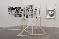Untitled by Tobias Buche and Gabriel Kuri