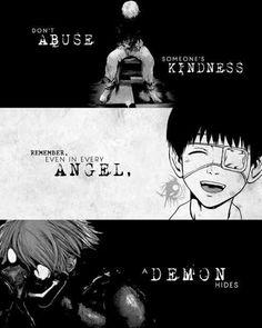 New Quotes Sad Anime Tokyo Ghoul 67 Ideas Sad Anime Quotes, Manga Quotes, Naruto Merchandise, Tokyo Ghoul Quotes, Anime Triste, Anime Store, Dark Quotes, Dark Anime, Super Quotes