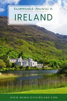 Recommended Ireland itineraries you can use on your own perfect Ireland trip. Best Ireland itineraries to see the best of Ireland and plan the perfect Irish road trip Time In Ireland, Best Of Ireland, Ireland With Kids, Love Ireland, Ireland Vacation, Ireland Travel, Local Moms, Short Break, Road Trip