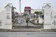 Lapeyrouse Cemetery in Port of Spain - Find A Grave Cemetery