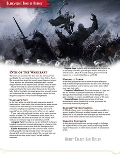 Dungeons And Dragons Rules, Dungeons And Dragons Classes, Dungeons And Dragons Characters, Dungeons And Dragons Homebrew, Dnd Characters, Barbarian Dnd, Rogue Dnd, Dnd Races, Dnd Classes