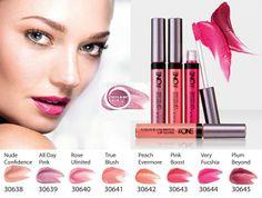 The One Colour Unlimited sjaj za usne...Lip Grip tehnologija vezuje ruž za usne tako da se ne razmazuje,dok mešavina negujućih sastojaka usne čini mekim,zbog čega boja i sjaj duže ostaju postojani. *Traje do 6 časova