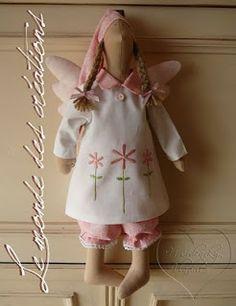82 Besten Tilda Bilder Auf Pinterest Fabric Dolls Fabrics Und