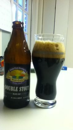 Green Flash (@Greenflashbeer) Double Stout is brewed in San Diego, California #CraftBeer